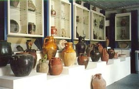 "Ceramic Pottery Museum ""Anetopoulos"""